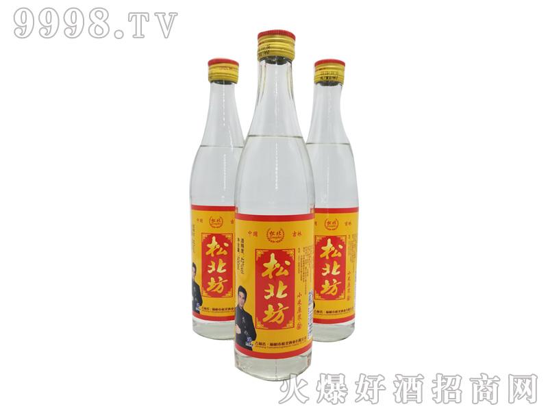 松北坊酒42%vol500ml